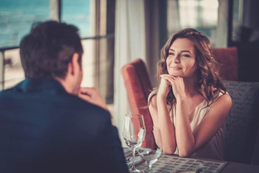 Frauen ansprechen flirten