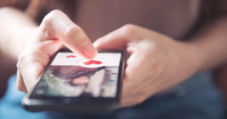 Welche online-dating-app soll ich verwenden?